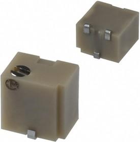 PVG5A104, 100 кОм (3224W-1-104), Резистор подстроечный