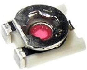 Фото 1/2 3302X-3-105, 1 МОм, Резистор подстроечный