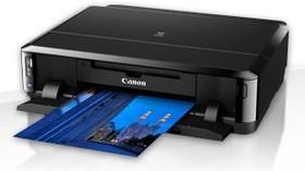 Принтер CANON PIXMA iP7240, струйный, цвет: черный [6219b007]