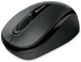 Мышь MICROSOFT 3500 оптическая беспроводная USB, черный [gmf-00292]
