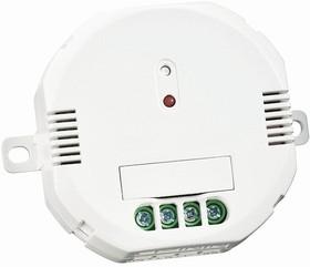 ACM-300 (71014 4), Встраиваемый радио-выключатель с диммером, макс. 300 Вт