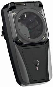 AGDR-3500 (71039 7), Радиоадаптер для розетки, IP 44, макс. 3,5 кВт