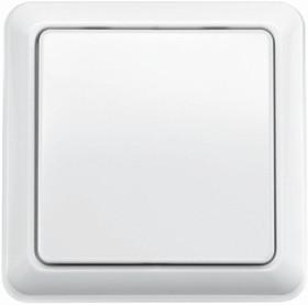 AWST-8800 (71075 5), Беспроводной настенный выключатель, 1 клавиша