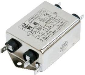 DL-3K1, 3 А, Сетевой фильтр