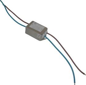 DL-6DX1, 6А, Сетевой фильтр