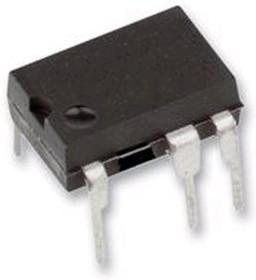 Фото 1/2 ICE2QR2280Z, ШИМ-контроллер, квазирезонансный, 10.5В - 25В, 52кГц, 800В/4.9А выход, [DIP-7]