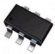 HMC545AE, СВЧ переключатель SPDT общего назначения, DC - 3ГГц [SOT-26]