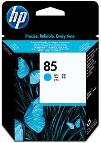 Печатающая головка HP №85 C9420A, голубой
