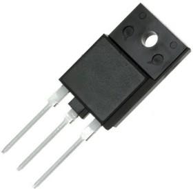 BU508DF, Транзистор, [TO-218F / TO-3P]