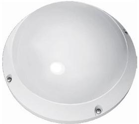 Фото 1/3 NBL-PR1-12-4K-WH-IP65-LED (94839), Светильник светодиодный 12Вт, белый (аналог НПБ1101/НПП1101)