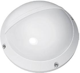 Фото 1/3 NBL-PR3-7-4K-WH-IP65-LED (94830), Светильник светодиодный с козырьком 7Вт, белый