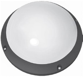 Фото 1/3 NBL-PR1-12-4K-BL-IP65-LED (94841), Светильник светодиодный 12Вт, черный