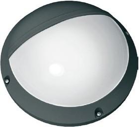 Фото 1/3 NBL-PR3-7-4K-BL-IP65-LED (94832), Светильник светодиодный с козырьком 7Вт, черный
