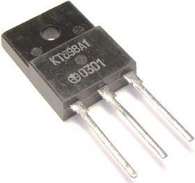 КТ898А1, Транзистор NPN составной, усилительный