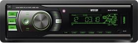 Автомагнитола MYSTERY MAR-878UC, USB, SD/MMC