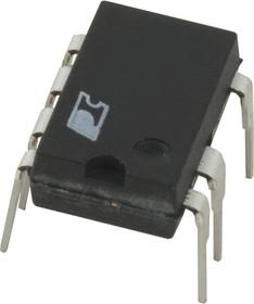 Фото 1/2 TNY280PN, ШИМ-контроллер Low Power Off-line switcher, 14-36.5Вт (132КГц) [DIP-8]