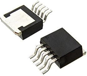 LM2576SX-5.0/NOPB TO263-5
