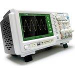 АКИП-4115/5A, Осциллограф цифровой, 2 канала x 150МГц
