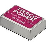TEN 8-1210, DC/DC преобразователь, 8Вт, вход 9-18В, выход 3.3В/2A
