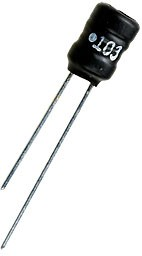 RLB0812-103KL, индукт. 10000 мкГн