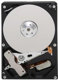 "Жесткий диск TOSHIBA DT01ACA200, 2Тб, HDD, SATA III, 3.5"""