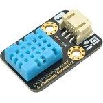 DFR0067, Add-On Board, Temperature/Humidity Sensor Module, Gravity Series ...