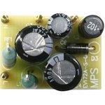 EV172A-S-00A, Evaluation Board, MP172AGS, Power Management, Off Line Regulator