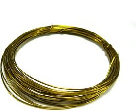 Провод ПНЭТ-имид - медно никелированный 1,4 мм 1 м