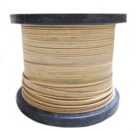 Шина обмоточная ПСДКТ 1,7 х 2,8 мм 1 м (4,7 мм кв)