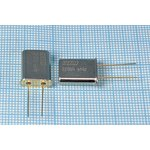 Фото 2/5 кварцевый резонатор 16МГц в корпусе HC49U, с нагрузкой 20пФ, без маркировки, 16000 \HC49U\20\ 30\\HC-49U[TKD]\1Г бм