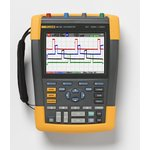 FLI-190-104, Осциллограф Fluke ScopeMeter 190-104, 100 МГц, 4 канала