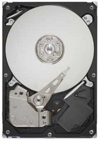 "Жесткий диск SEAGATE ST2000VM003, 2Тб, HDD, SATA II, 3.5"""