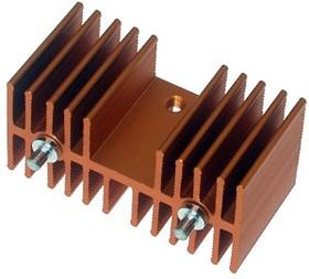 KG-288-12 (20х40х20), Радиатор