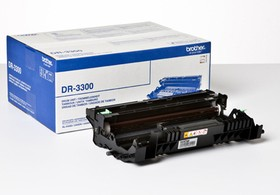 Фотобарабан(Imaging Drum) BROTHER DR3300 для DCP8110/8250/MFC8520/8950