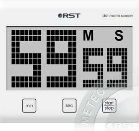 04168 RST Таймер цифровой . EAN 0000160041684