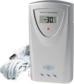 02500 Радиодатчик температуры к моделям 02501/3/5/17/ со съемным сенсором. EAN 7316040025006