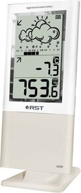02558 RST Meteo Link Цифровая барометрическая станция, без внешней температуры. EAN 7316040025587