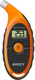 00466Цифровой измеритель давления в шинах. EAN 7316040004667