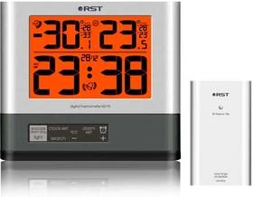 02715 термометр с радиодатчиком серии 0271Х. EAN 7316040027154