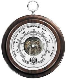 """05235 ПогодникЪ, """"Классика"""" silver диам. 170 мм. EAN 7316040052354"""