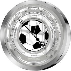 07873 RST Барометр - футбольный мяч. EAN 7316040078736