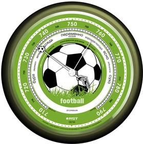 "05735 Барометр ""Football"". EAN 0000040057354"