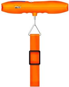 08085 RST Цифровой безмен с рулеткой и LED фонарем, до 40 кг. EAN 7316040080852