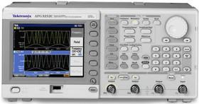 AFG3101C, Генератор сигналов, 1 канал 1 мкГц - 100 МГц (Госреестр)