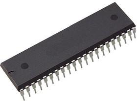 STV2110B, Видеопроцессор, декодер PAL/SECAM [SDIP42]