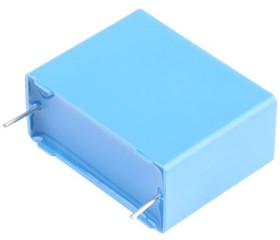 B32774D8505K000, 5 мкФ, 800 В, 10%, MKP BOXED, Конденсатор металлоплёночный
