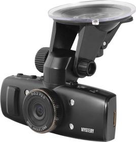 Видеорегистратор MYSTERY MDR-840HD черный