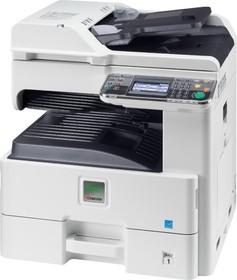 МФУ KYOCERA FS-6525MFP, A3, лазерный, белый [1102mx3nl0 / 1102mx3nl2]
