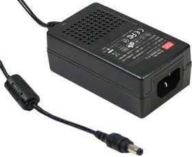 GS25A12-P1J, Блок питания, 12B,2.08A,25Вт (адаптер)