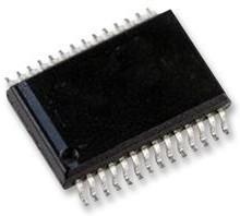 TC55257DFTI-85L, Микросхема памяти, SRAM, 32.768 WORD x 8 BIT [SOP-28]